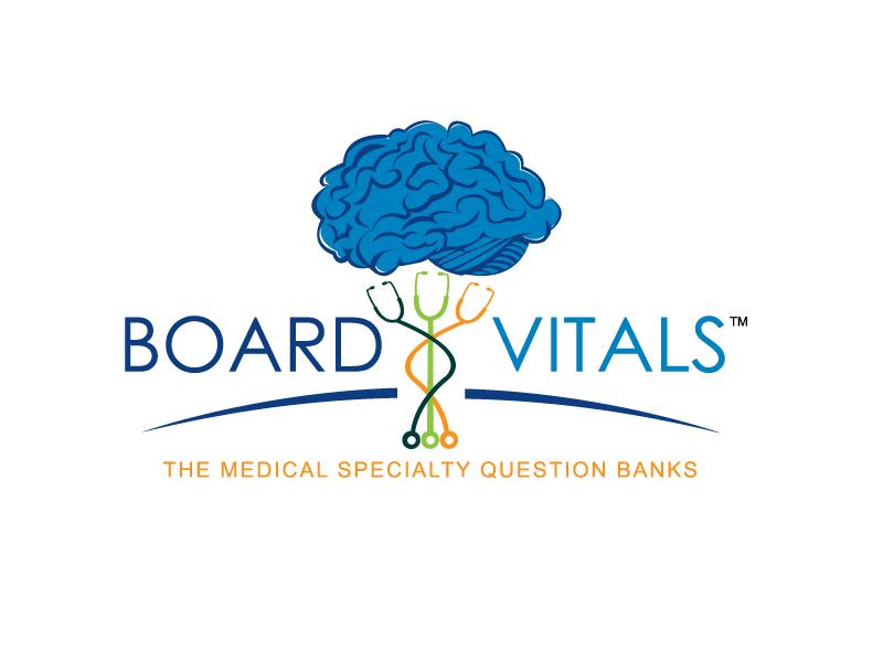 Board Vitals Logo