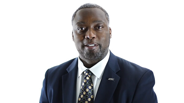 Clinton Normore, MBA Associate Vice President for Diversity & Inclusion