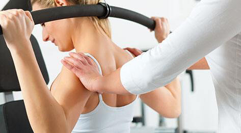 Impact patient lives with physical therapy strength training in glenohumeral joint instability.