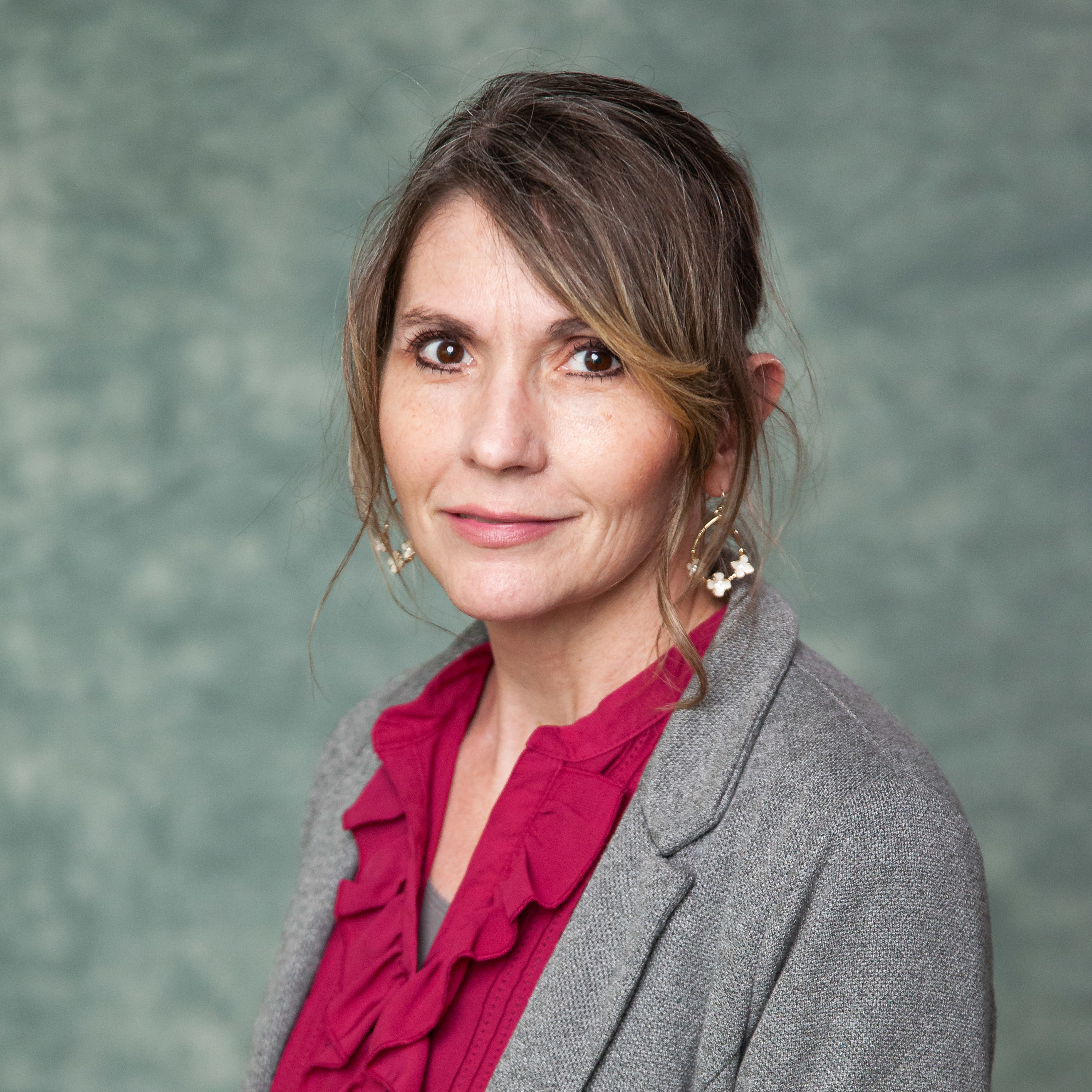 Stephanie Adamovich, PhD