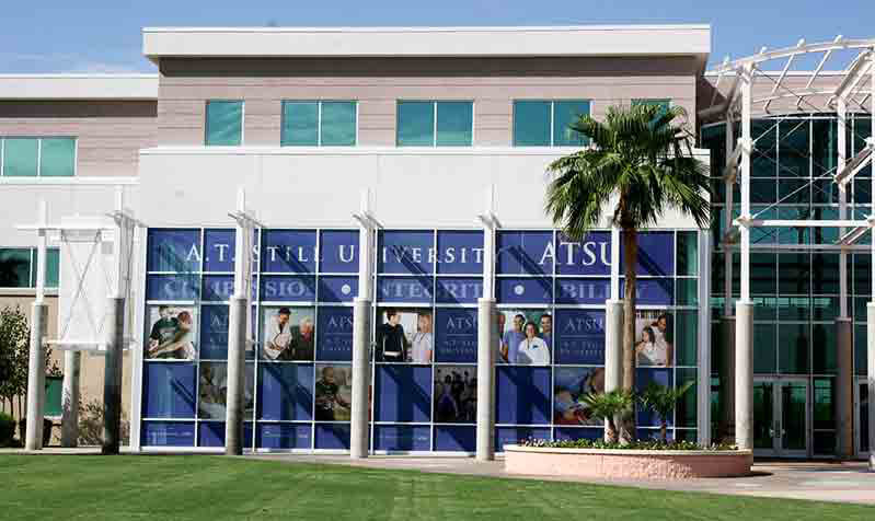 ATSU School of Osteopathic Medicine AZ