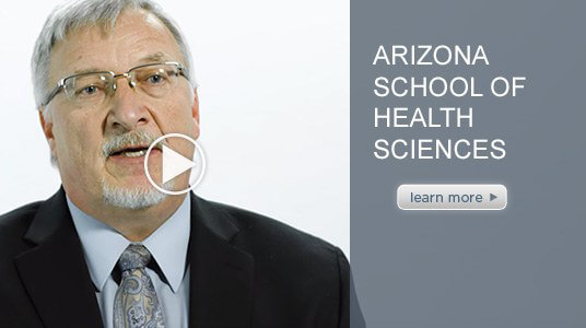 intro video of ATSU's PA Studies Program Director & Chair, Dr. Albert Simon.