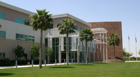 ATSU Mesa, Arizona campus