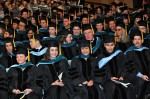 ASHS held its spring commencement ceremony March 6.