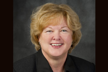 Ann Boyle headshot