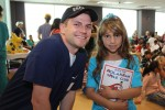 ASDOH's annual Give Kids a Smile Day was held in April.