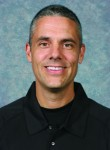 Pete Youngman, Head Athletic Trainer, Sacramento Kings