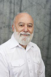 Dr. Jack Dillenberg headshot