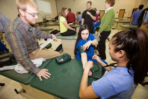 Skills Lab with KCOM & MOSDOH-1545