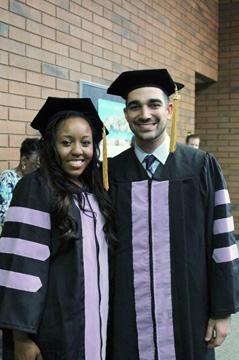 ATSU-ASDOH graduation June 3, 2016