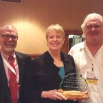 ATSU and NACHC name Hometown Scholars Advocate of the Year recipient