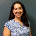 ATSU-ASHS alumna profile | Jamie Kuettel, PT, DPT, NCS, GCS '10
