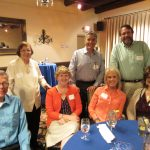 Fifth annual ATSU alumni reception held in Tucson