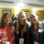 Alumni and students gather at 2017 AOTA Conference