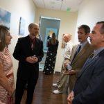 Grand opening of A.T. Still University Osteopathic Medicine Center Arizona
