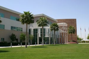 ATSU-ASHS moved to its current campus location in Mesa, Arizona, in 2001.