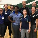 Team of Physicians for Students (TOPS) physicals