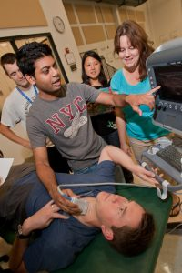 ATSU-KCOM was one of the first osteopathic medical schools to implement this technology into its courses.