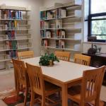 A.T. Still Memorial Library Newsletter – December 2017