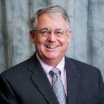Dr. Jim Roush