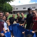 ATSA community outreach and service