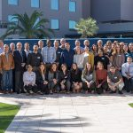 ATSU-ASDOH's postgraduate orthodontic program celebrates 10th anniversary continuing education event