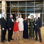 ATSU well represented at 2018 American Osteopathic Foundation Annual Honors Gala