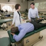 Still OPTI transitions to Department for the Advancement of Osteopathic Education within ATSU-KCOM