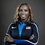 ATSU-ASHS DAT alumna Dr. Hassler appointed to USA Track & Field medical staff