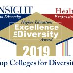 A.T. Still University receives Insight Into Diversity 2019 Health Professions  Higher Education Excellence in Diversity Award