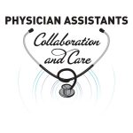 Physician Assistants: Collaboration and Care exhibition