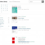 a screenshot from the Wiley Online Library