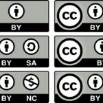 options for creative commons licenses