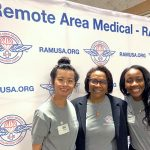 ATSU-ASDOH students gain invaluable experience at summit