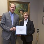 Missouri Campus Employee Excellence Award winner selected for third quarter