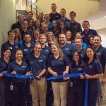 ATSU-ASHS Physical Therapy program soars to new heights in rankings