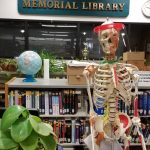 ATSU Missouri library's skeleton crew