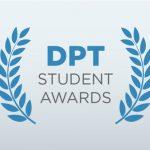 ATSU-ASHS presents awards to DPT class of 2020