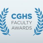 ATSU-CGHS announces 2019-20 faculty awards