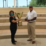 Physician Assistant department wins Diversity Champion Cup
