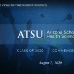 ATSU-ASHS hosts 2020 virtual commencement ceremony
