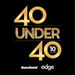 ATSU-ASDOH alumni honored in Incisal Edge magazine's '40 Under 40'