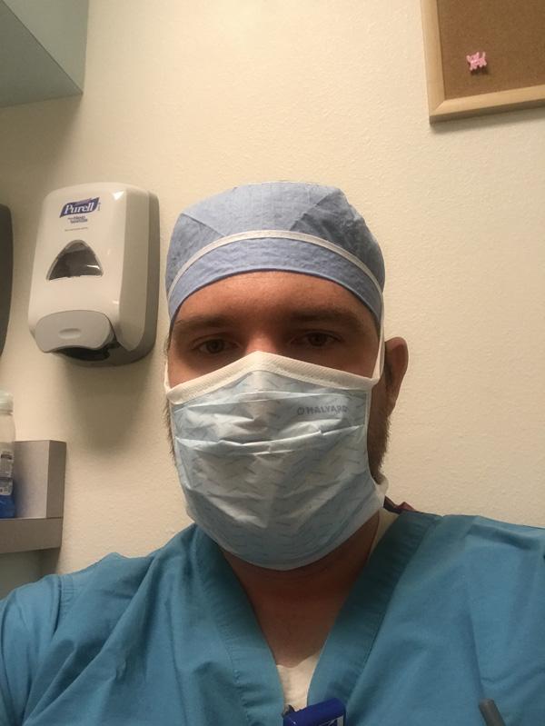 Dr. Matthew Nelson