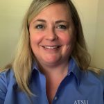ATSU-ASHS director of clinical education receives award from Physician Assistant Education Association