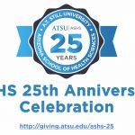 ATSU-ASHS celebrates 25-year anniversary