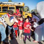 ATSU's 2015 Give Kids A Smile benefits nearly 900 children