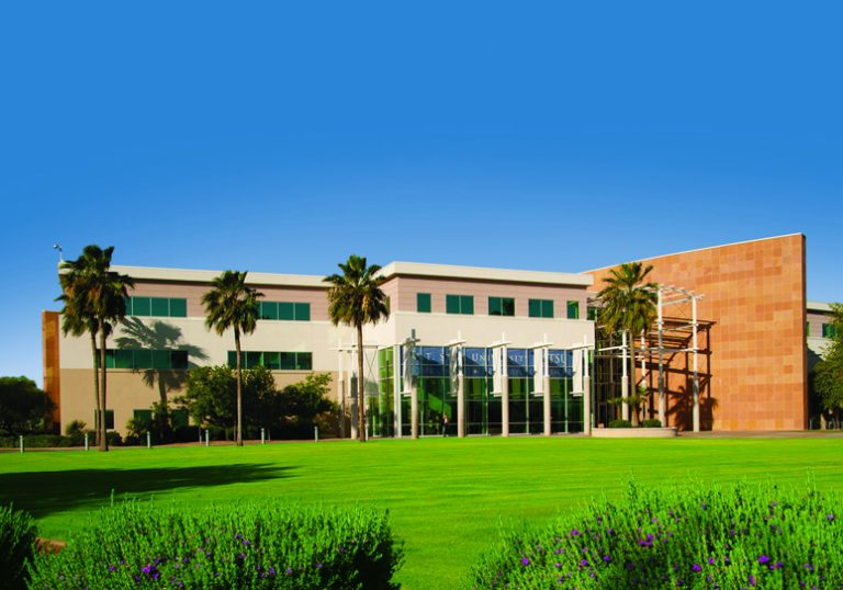 ATSU's Mesa, Arizona, campus