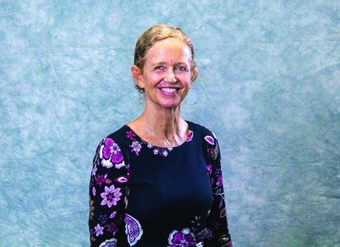 Dr. Ann Lee Burch