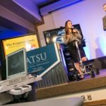 Debut of SparkTank ignites ideas on ATSU's Kirksville campus