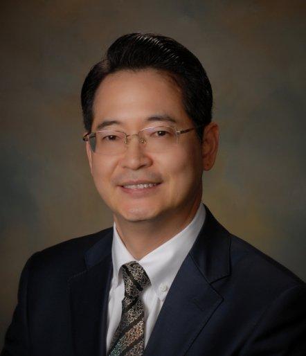 Jae Hyun Park, DMD, MSD, MS, PhD, chair of the postgraduate orthodontic program at A.T. Still University's Arizona School of Dentistry & Oral Health